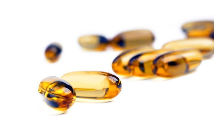 are my fish oil capsule supplements rancid