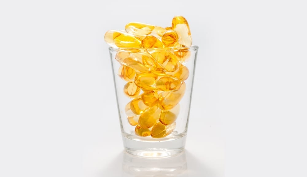 Are Rancid Fish Oil Supplements Harming My Health?