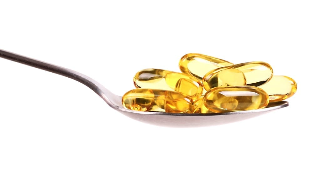 How much omega 3 fish oil a day will produce results for How much fish oil a day