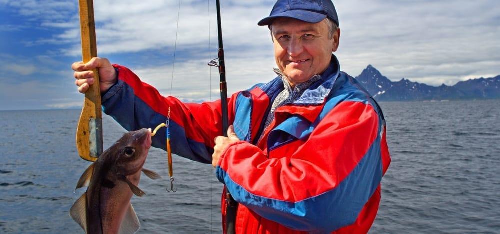 norwegian sustainable fishing
