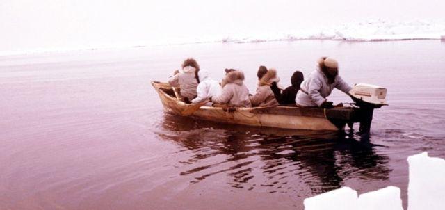 bang dyerberg epa dha study inuits greenland