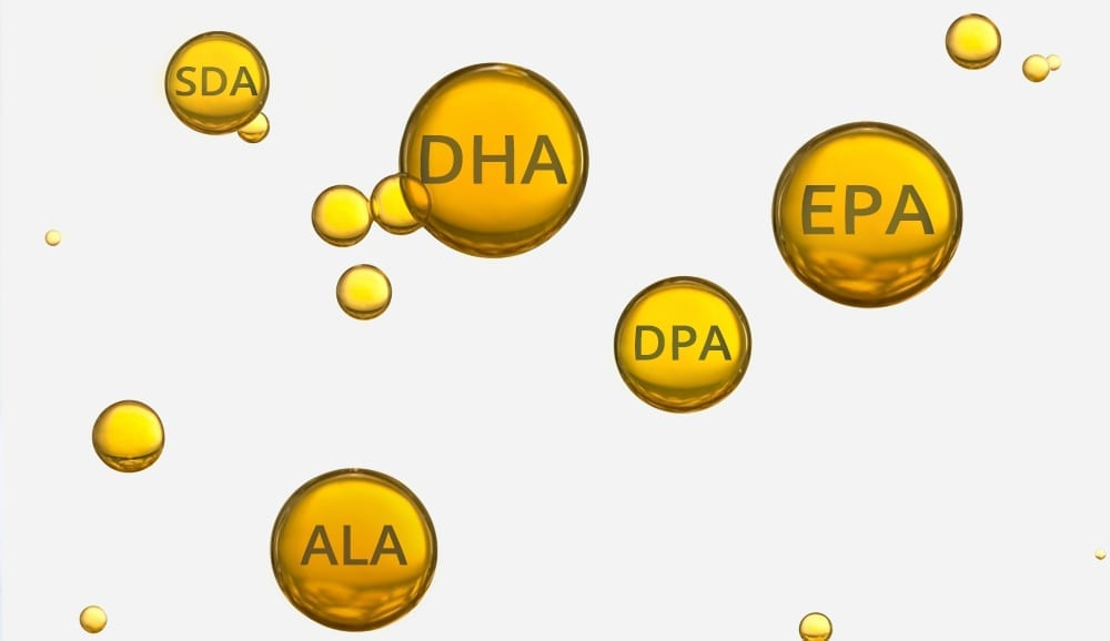 Epa Dha Ala How To Decipher The Omega 3 Alphabet Soup