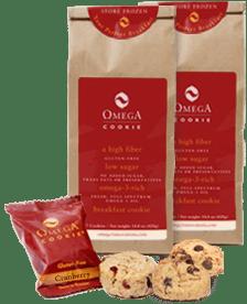 Omega Cookies