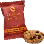 Omega Cookie   Chocolate Chip