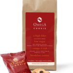 Omega Cookie | Chocolate Chip