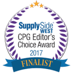 Omega Restore | SupplySide Editor's Choice Awards Finalist