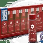 Omega Restore with 2 mg of melatonin   Editor's Choice Awards Finalist