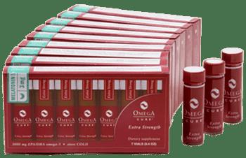 Omega Restore Subscription