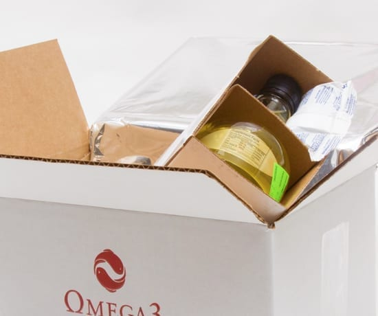 Omega3 Innovations Order Policies Subscriptions