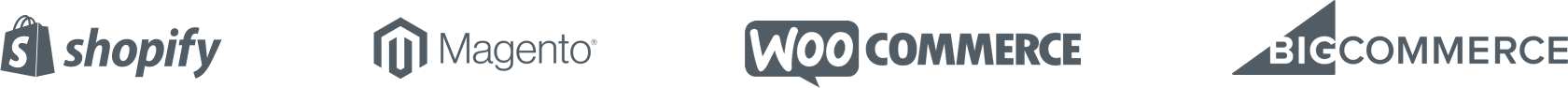 ecommerce platform integrations